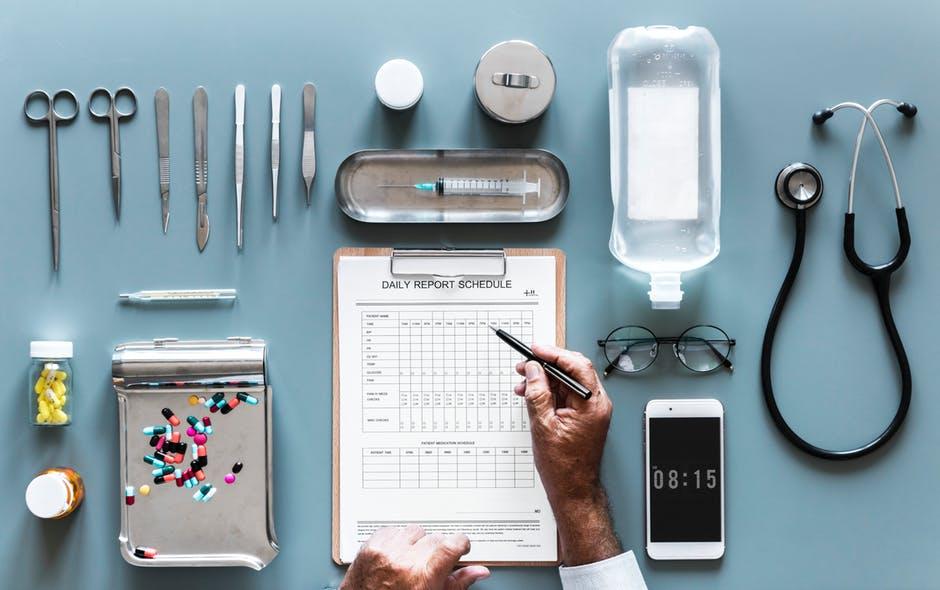 Seguro Medico Privado