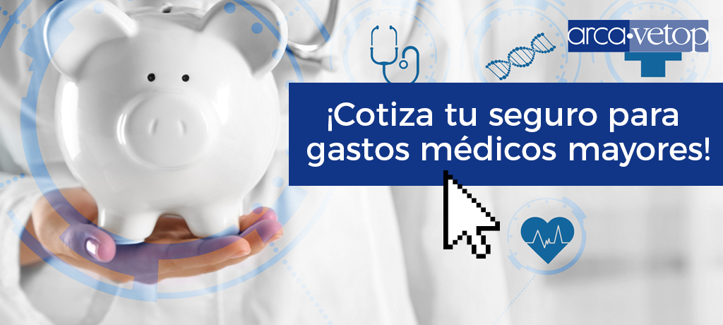Cotizador Seguro Gastos Medicos Mayores