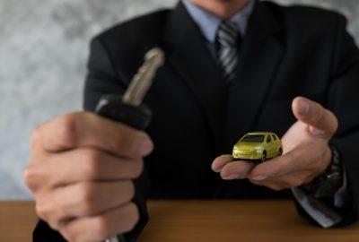Guia contra robo auto