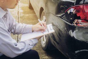 Causas seguro auto pierde validez