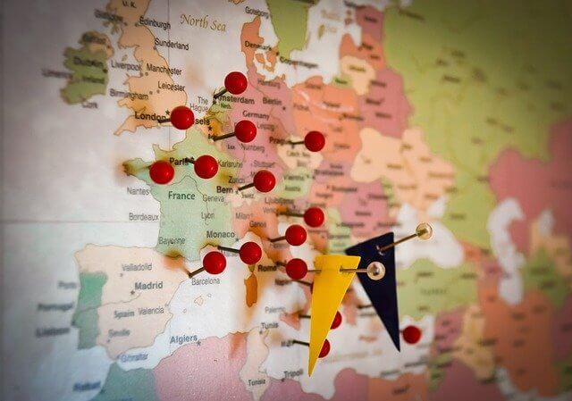 seguro viaje europa