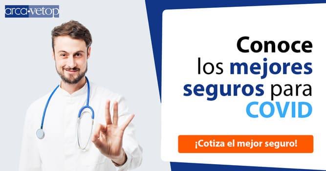 Covid-19 ¿Mi seguro médico cubre coronavirus?