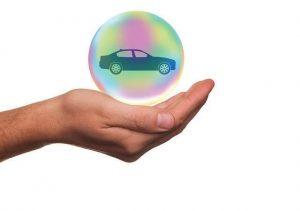 Cotizar seguro auto rentado