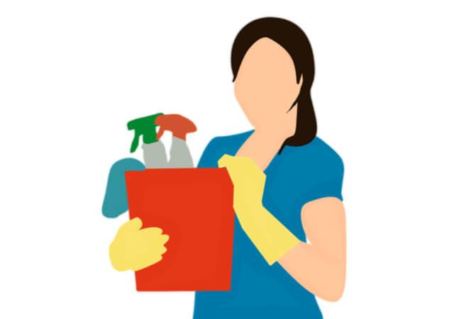 seguros para trabajadoras domesticas